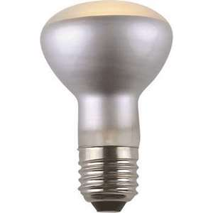 Filament LED-lampa R63, Matt, 4W, E27, 230V